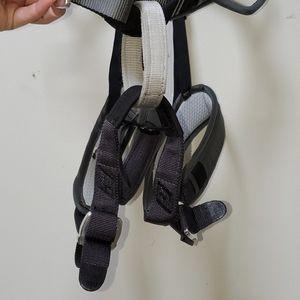 Black Diamond Other - Black Diamond Slate Primrose Rock Climbing Harness